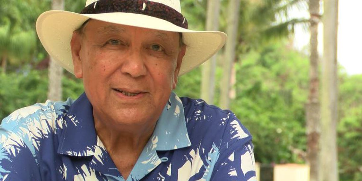 Native Hawaiian TMT supporter feels the time is now to speak up