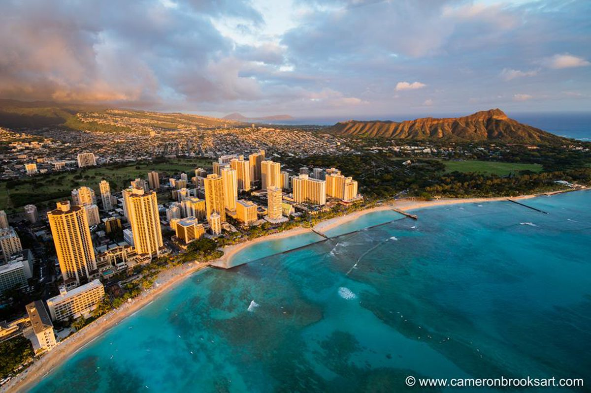 2016 was another record year for Hawaii tourism
