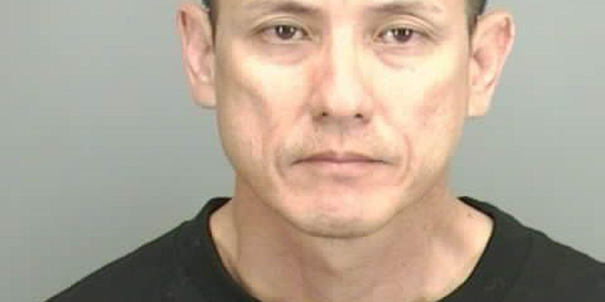 HPD officer faces drug charges, released after posting bail