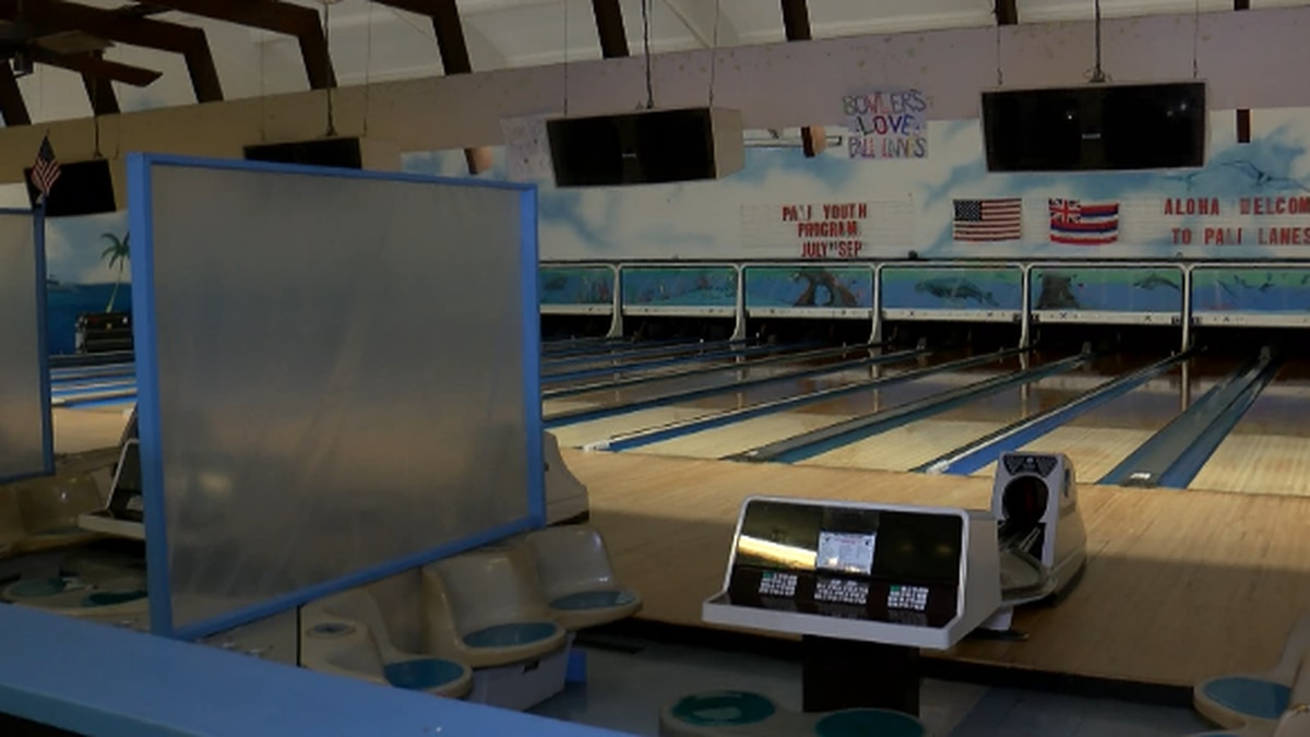 New emergency order closes bowling alleys, and some aren't sure they'll be able to reopen
