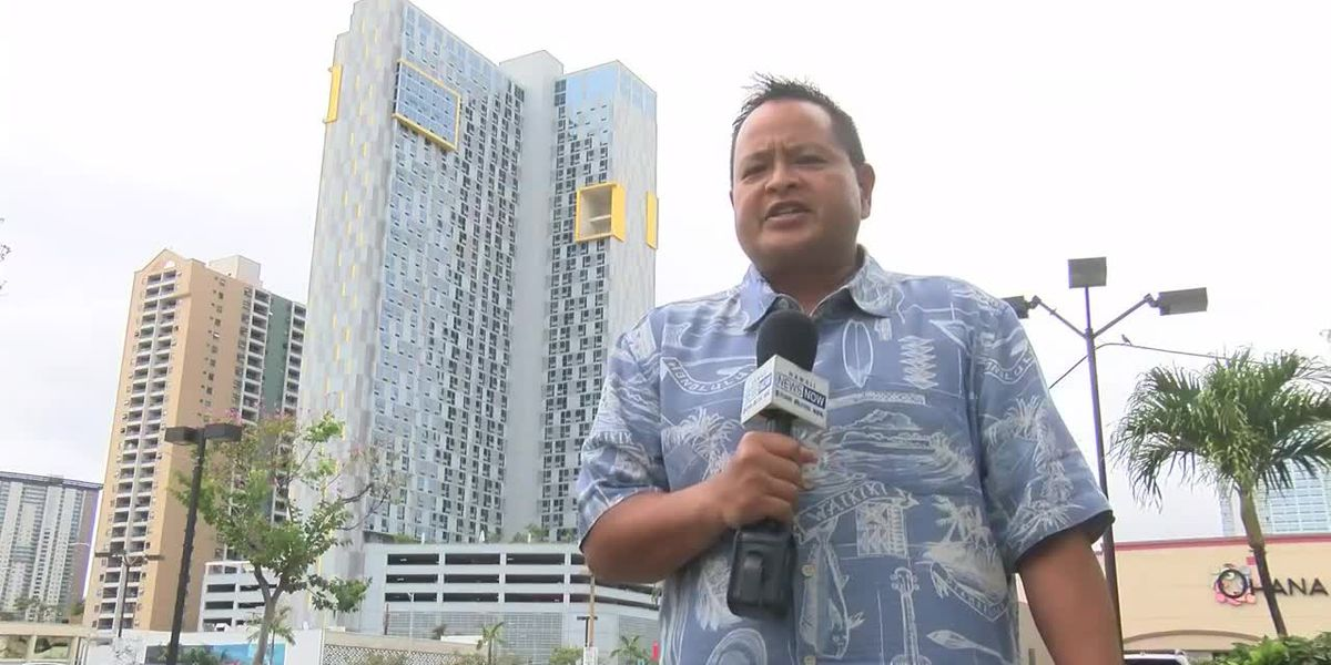 Kakaako residents ask state to intervene in their dispute with developer