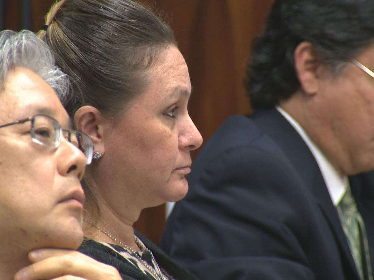 State Supreme Court revokes Katherine Kealoha's law license, pending appeal
