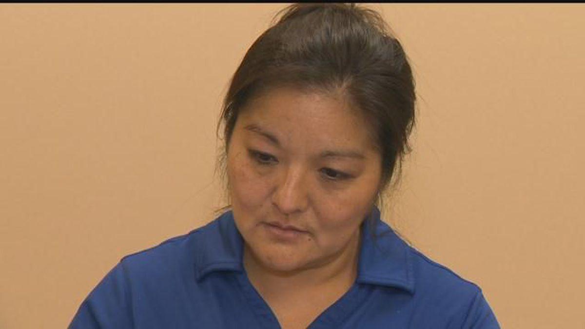 Healthcare Heroes: Cheri Teranishi-Hashimoto
