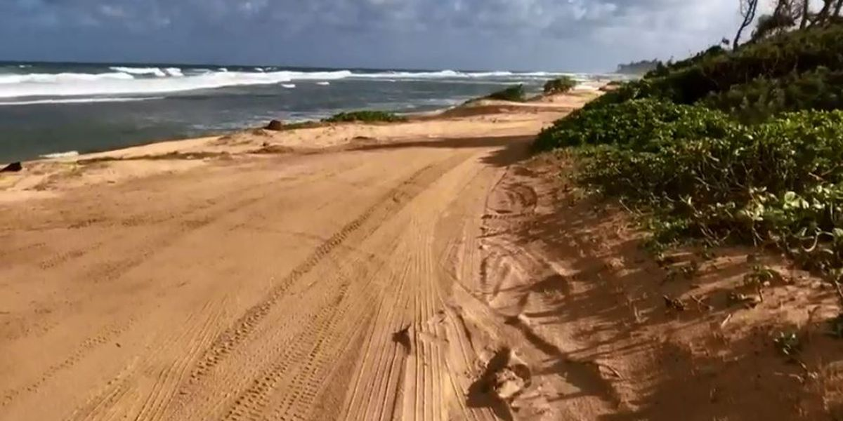 Kauai authorities confirm cause of death for couple found along east side shores