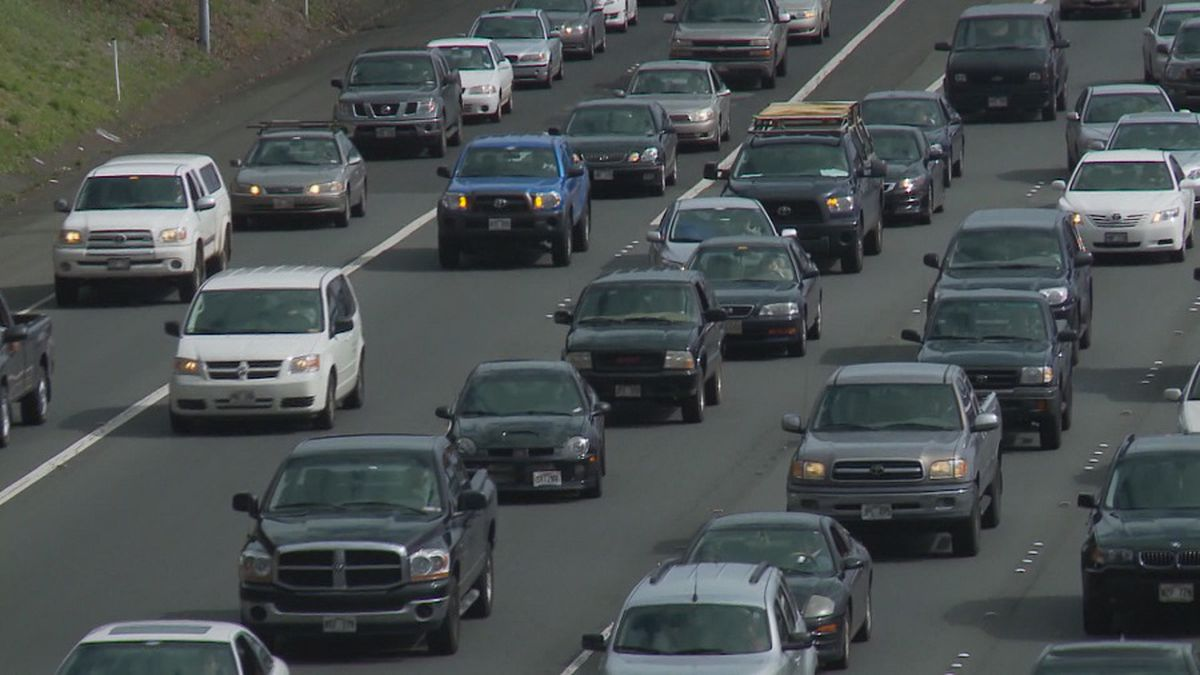 Will an underwater tunnel help traffic? Some state lawmakers are exploring this idea