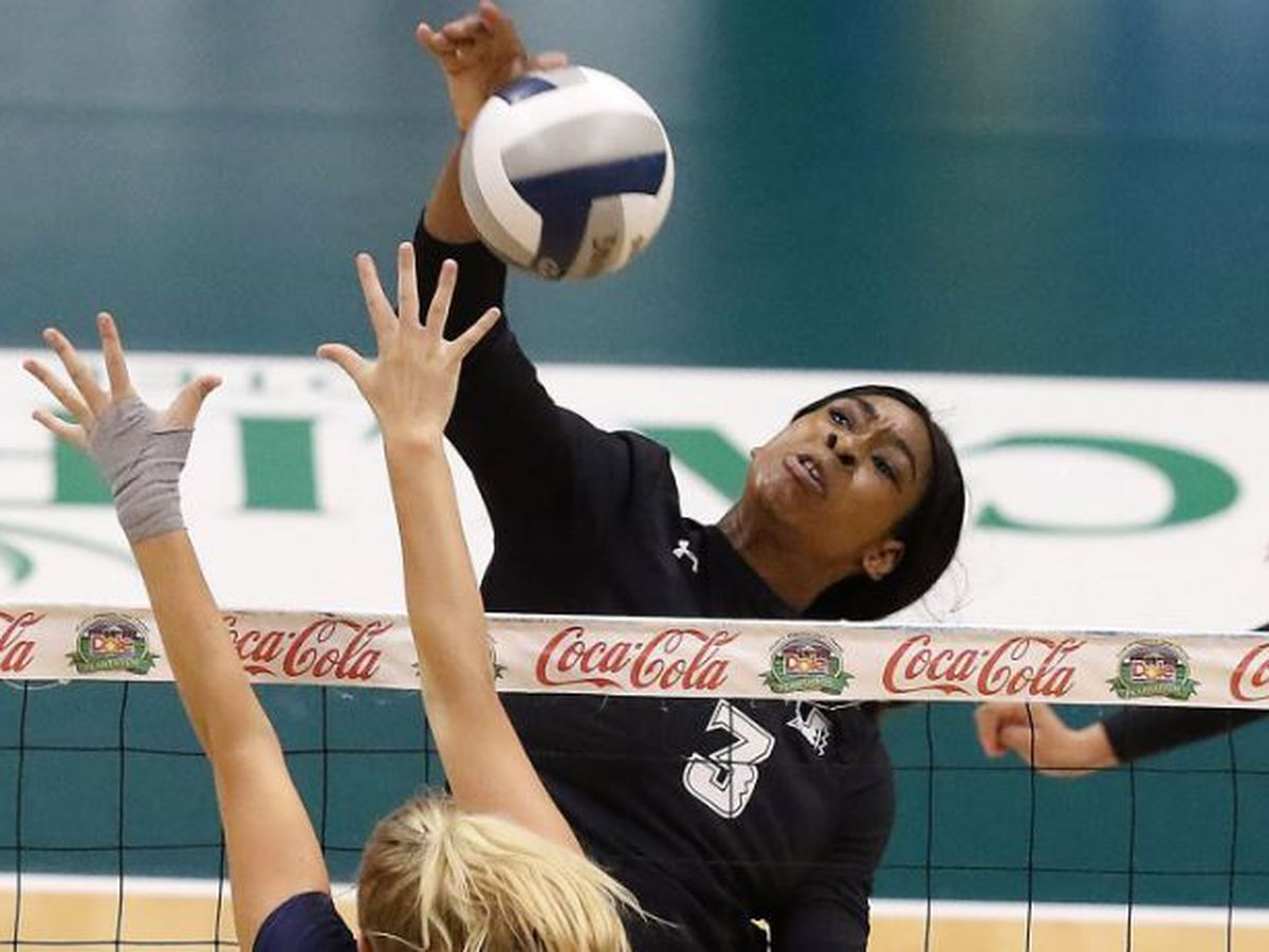#19 Wahine swept on the road at Cal Poly 3-0