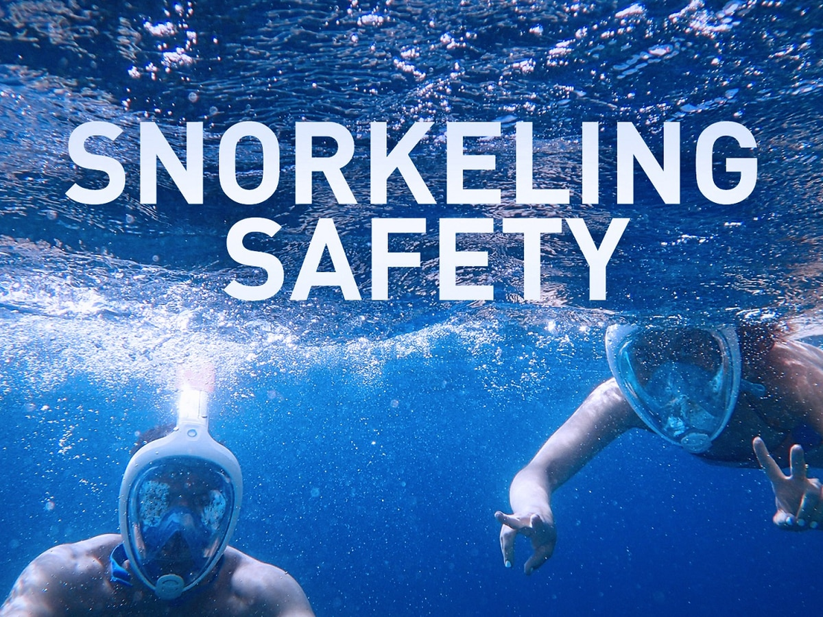 Study links pulmonary condition to Hawaii snorkeling deaths