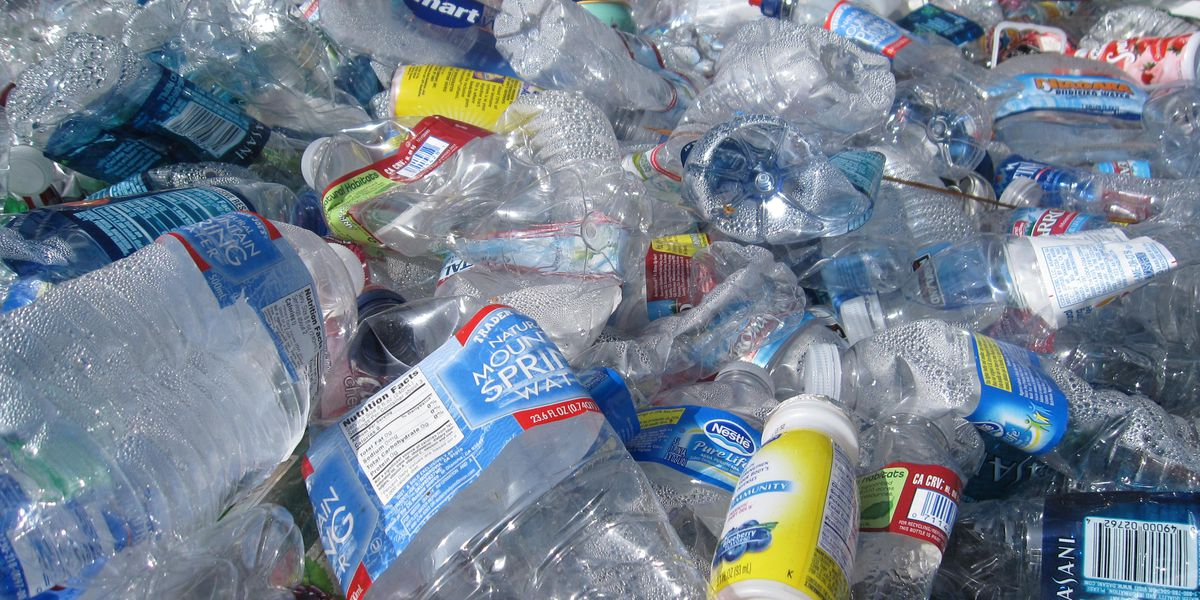 No plastic bottles, utensils or cups? That's what some lawmakers are proposing
