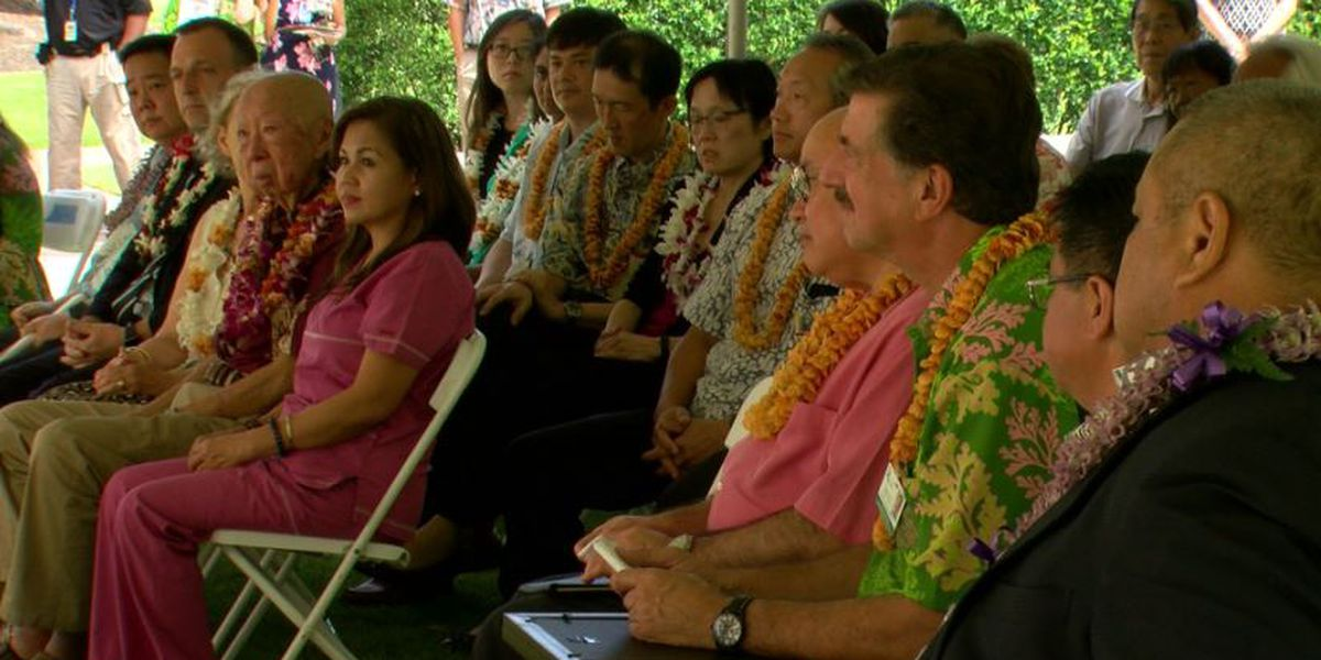 Organ donation celebrated, encourage after 50 years of transplants in the islands
