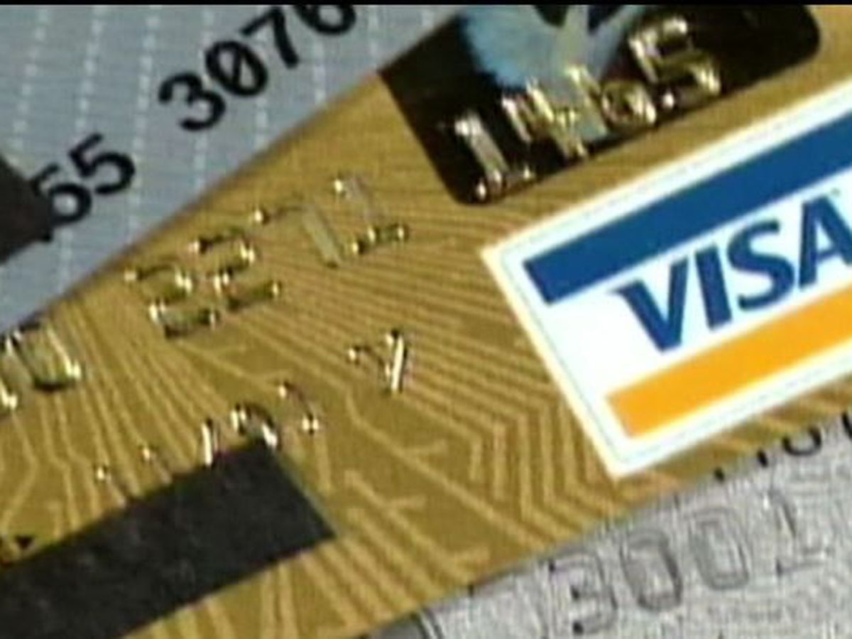 New technology will make it difficult for credit cards thieves