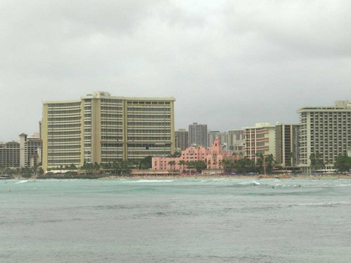 Experts: Hawaii hotels still hurting, but industry slowly turning a corner