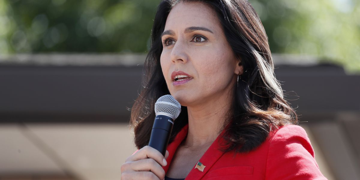 Tulsi Gabbard to return to campaign trail after National Guard training