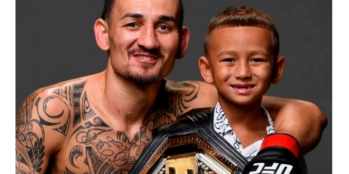 A donation could win you (and 4 friends) an epic prize from Max Holloway