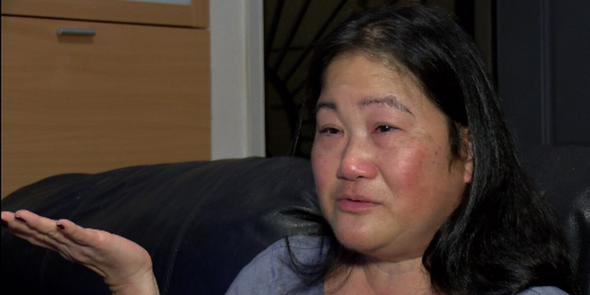 Waianae robbery victim says despite her screams, no one stopped to help