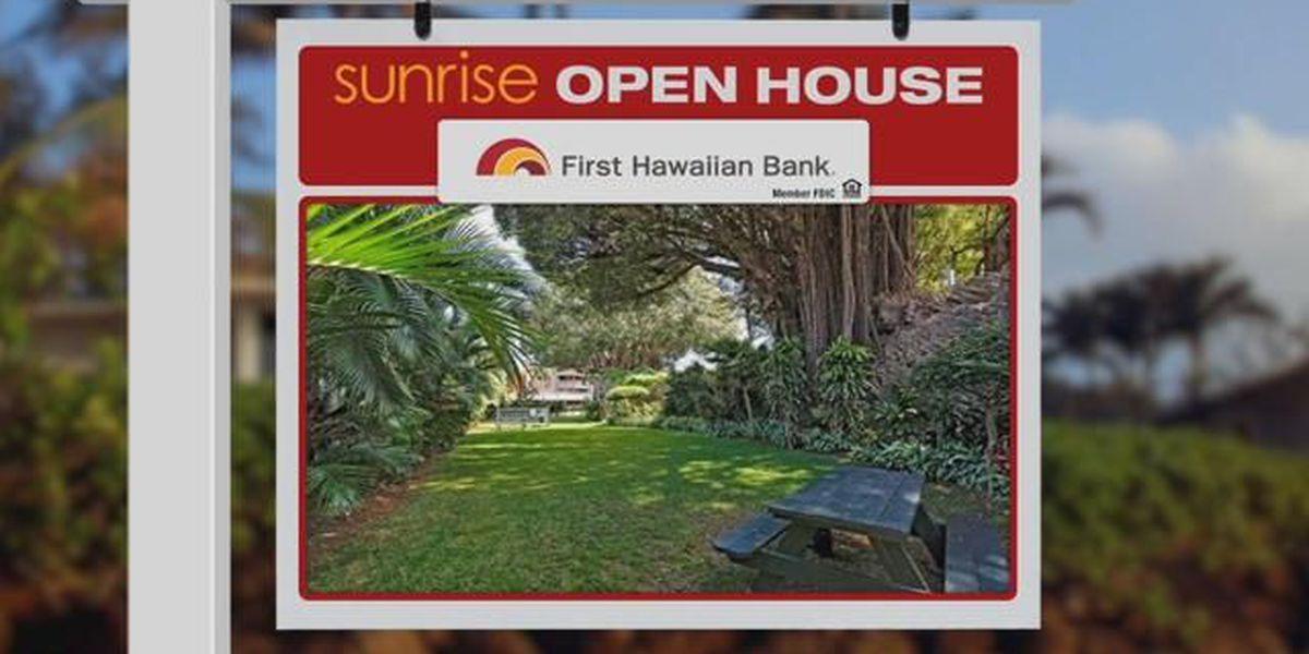 Sunrise Open House: Kailua condos