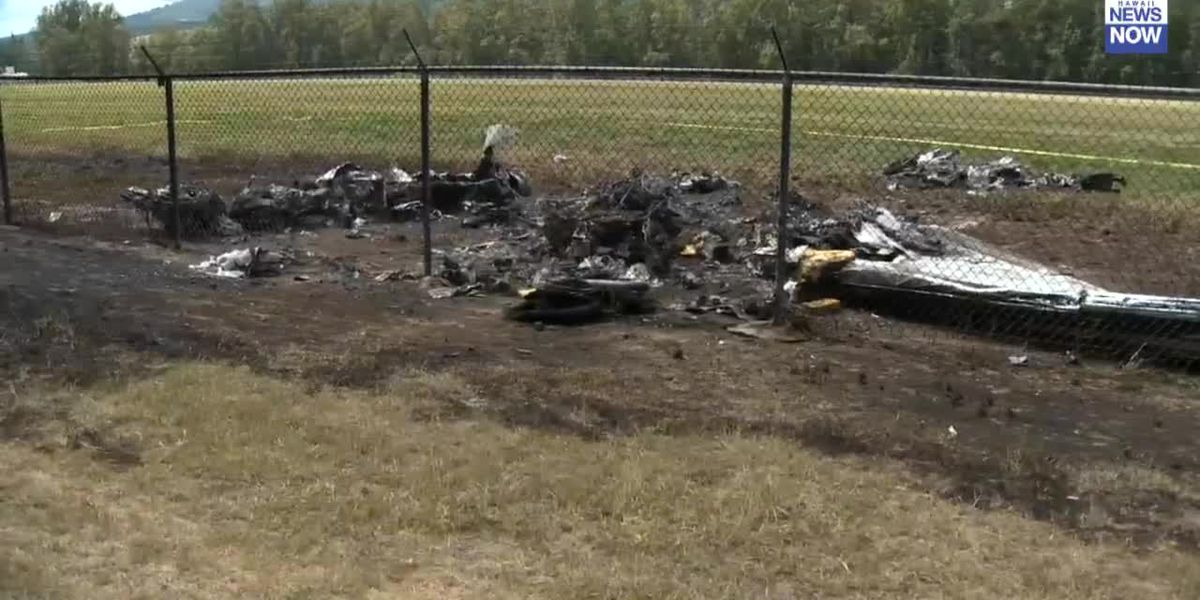 Authorities increase death toll in 'tragic' skydiving plane crash to 11