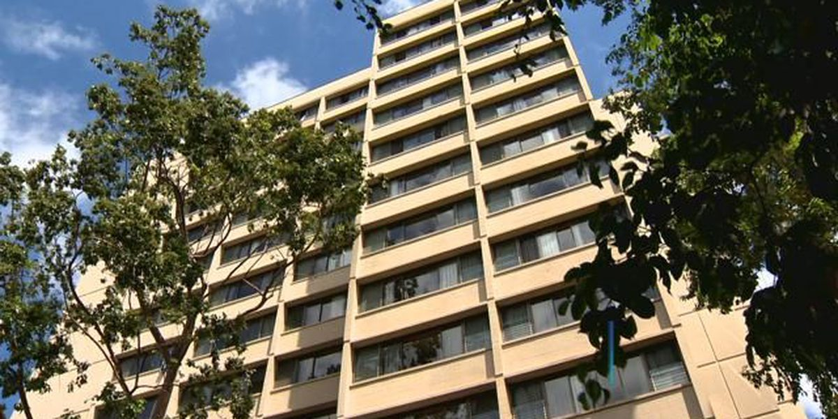 Authorities identify man who died after falling 14 stories from UH Manoa dorm room