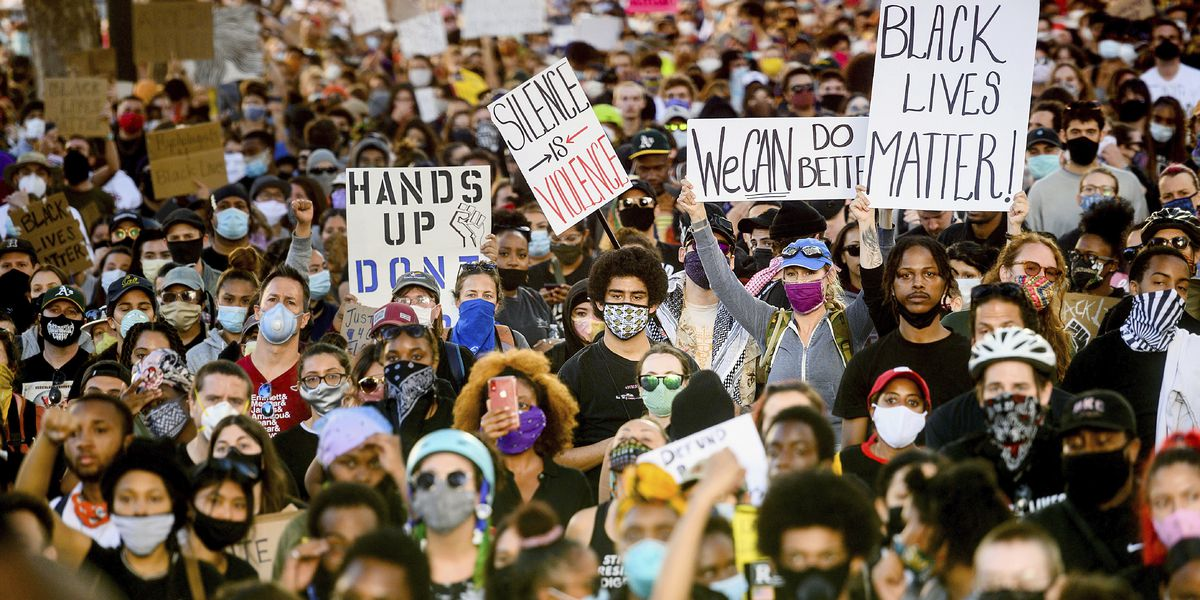 Tensions rise as Trump threatens military force against protesters