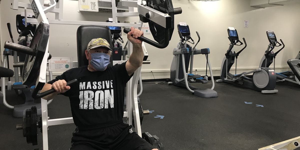 More Hawaii gyms are requiring masks, even during strenuous workouts