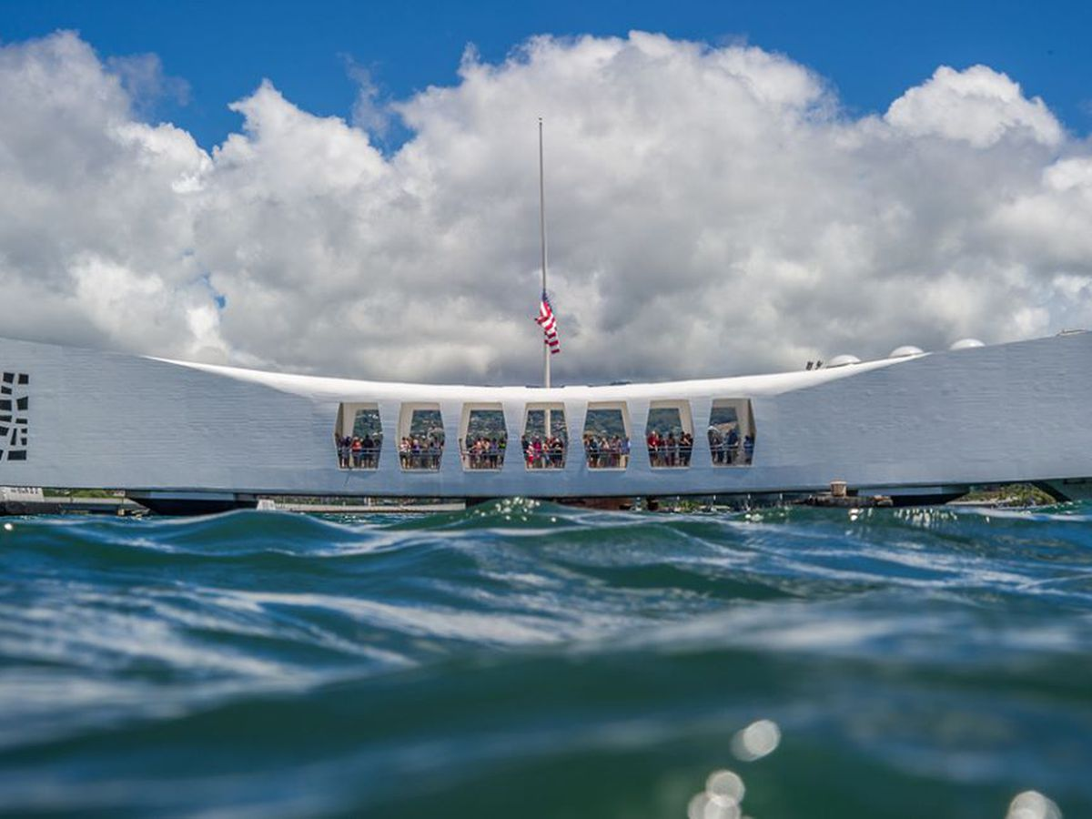 National Park Service to resume limited tours of USS Arizona Memorial