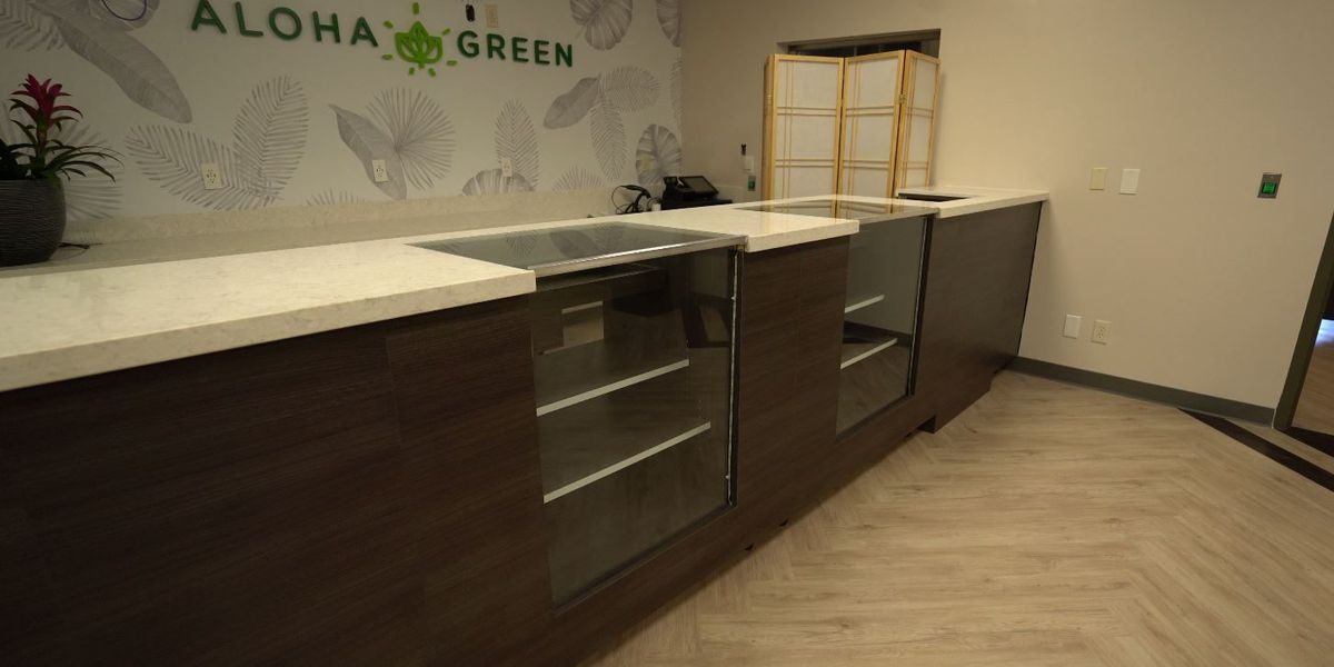 State's first medical marijuana dispensary to open Thursday – but it won't be selling pot