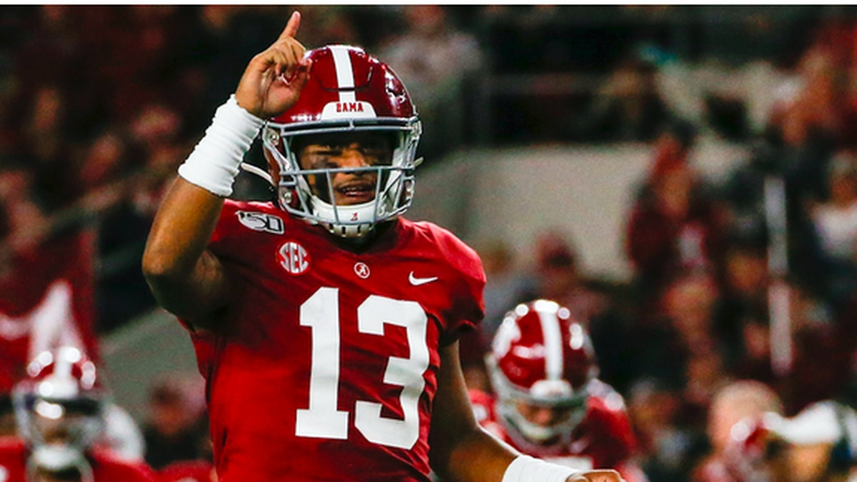 Tagovailoa undergoes 'successful' surgery on hip, full recovery expected