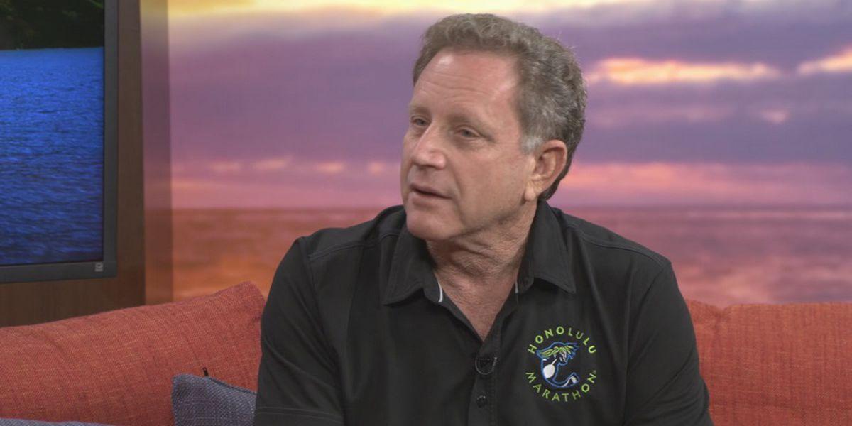 Honolulu Marathon CEO alleges University of Michigan doctor abused him