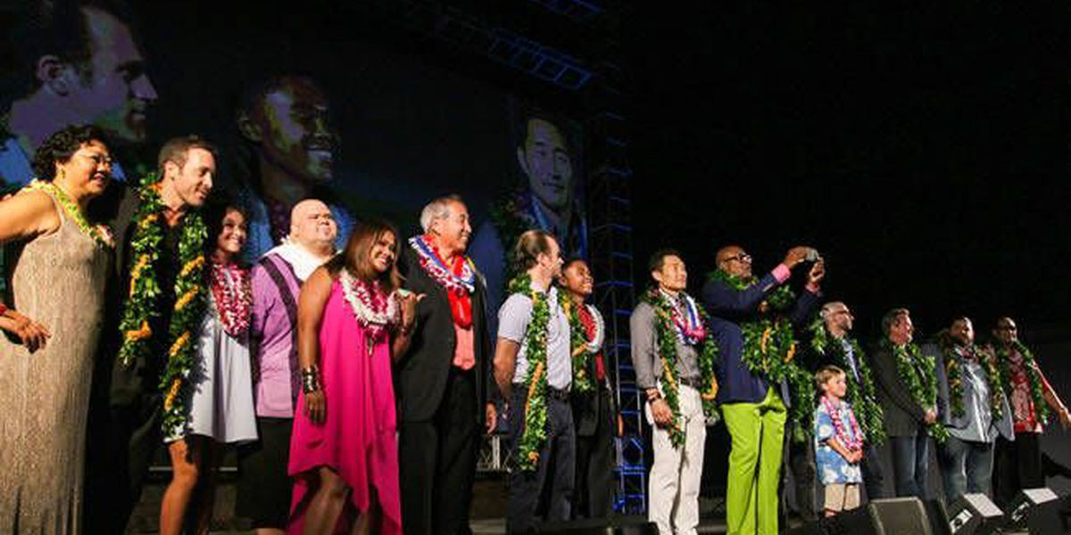 Sunset on the Beach celebrating 50th anniversary of 'Hawaii Five-0' rescheduled