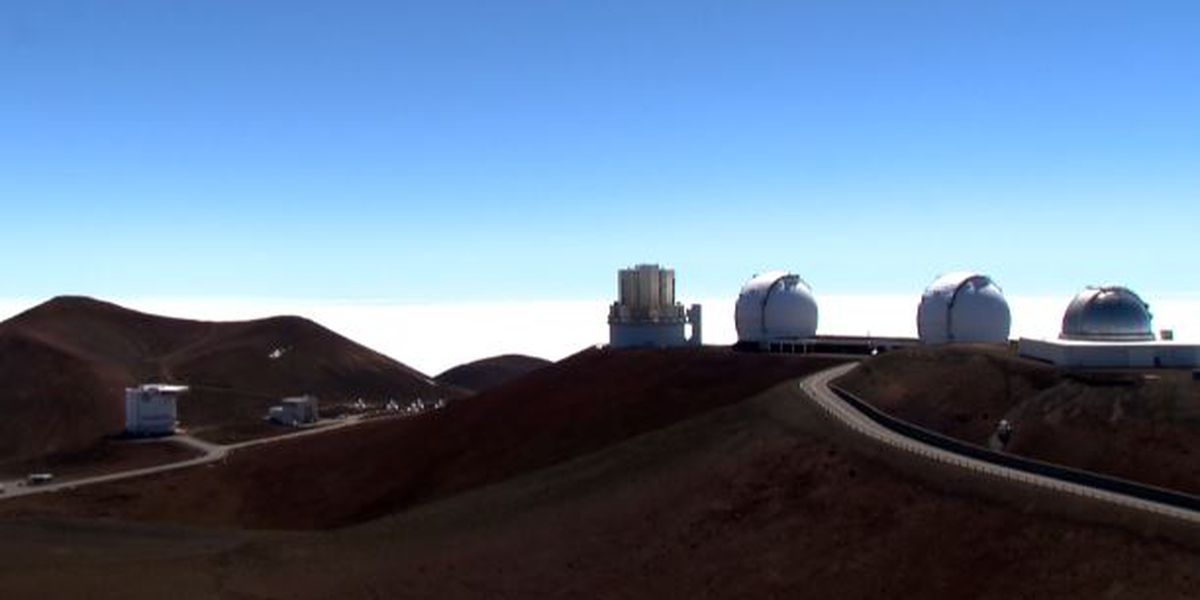 Astronomers at existing Mauna Kea telescopes frustrated as research is delayed by TMT conflict