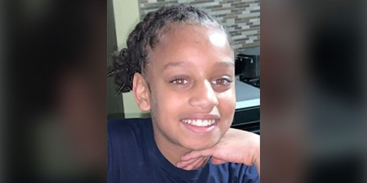 Suspect charged in Breasia Terrell's murder