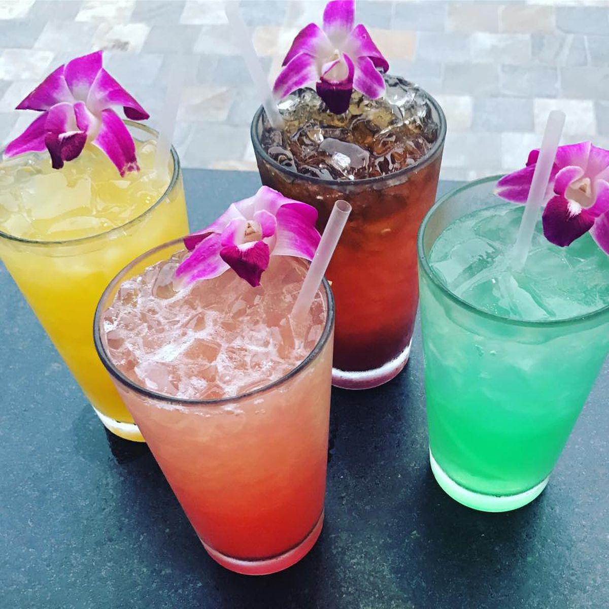 Bubba Gump S Mai Tai Bar To Close At Ala Moana Ahead Of Olive Garden S Arrival