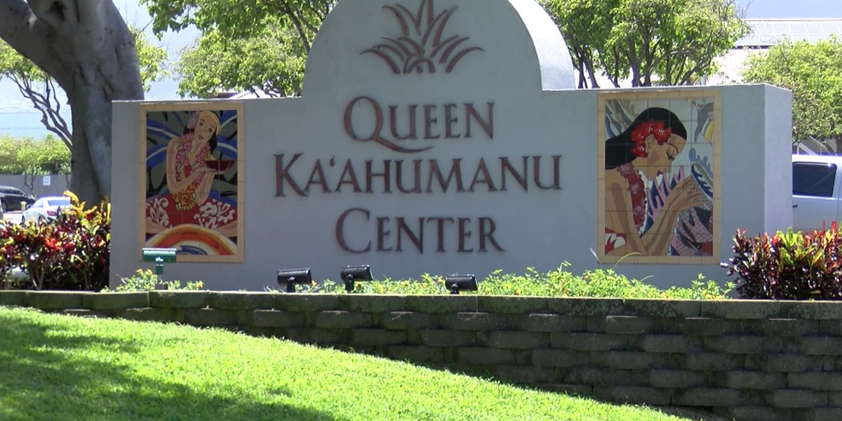 Struggling with declining business, Maui's largest mall faces foreclosure