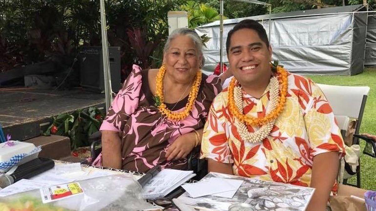 Legacy of Jacqueline 'Honolulu Skylark' Rossetti remembered in celebration of life
