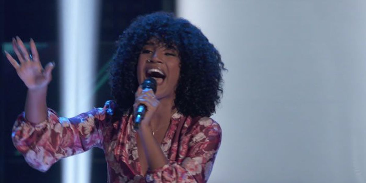 The Voice: S14 Episode 1