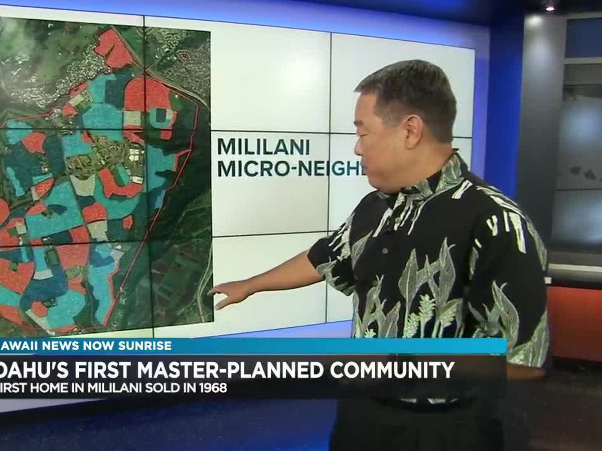 Locations looks at master-planned communities on Oahu