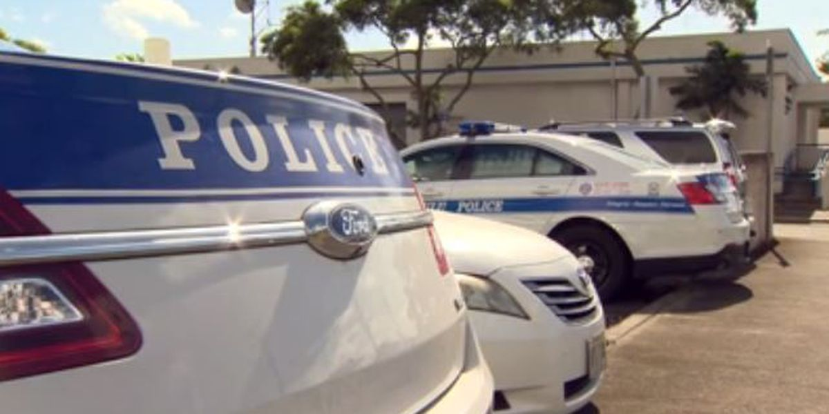 Attempted murder investigation opened after 19-year-old male shot in Waianae