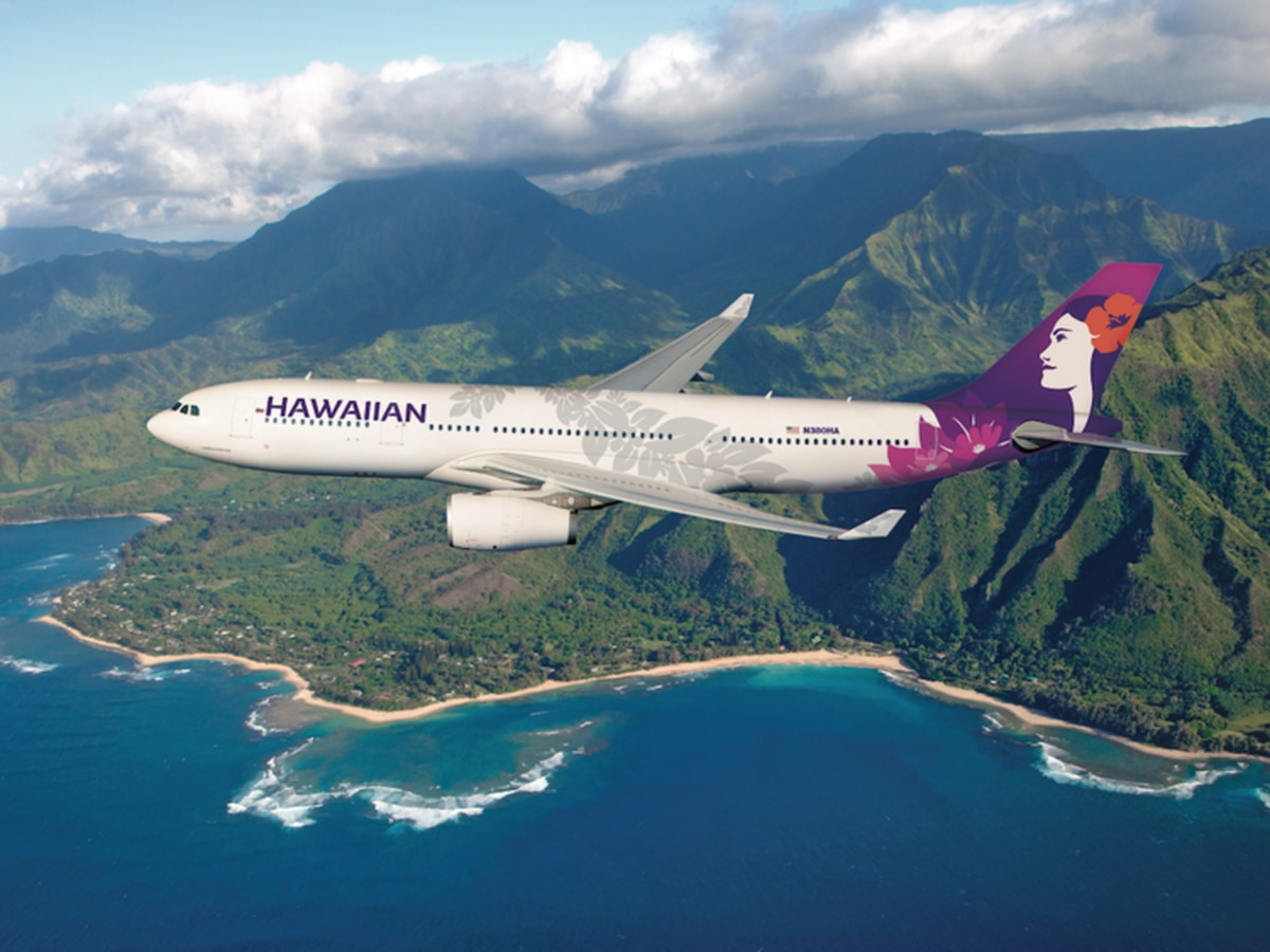 Hawaiian Air flight bound for Oakland returns to Honolulu after mechanical issue