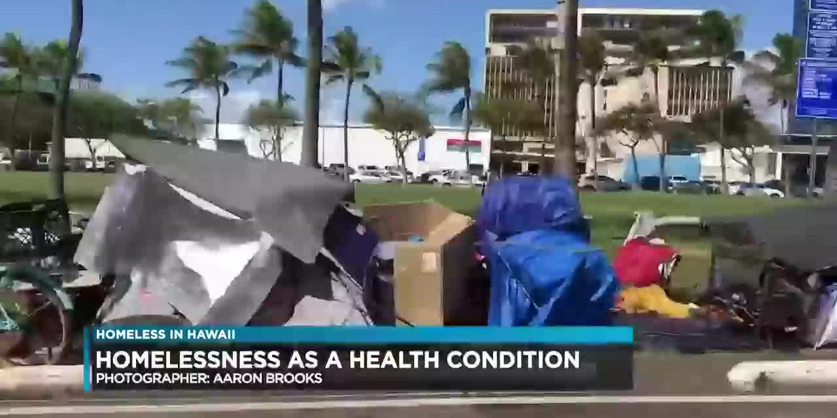 In 'game-changer,' Hawaii given approval to use Medicaid dollars to help chronically homeless