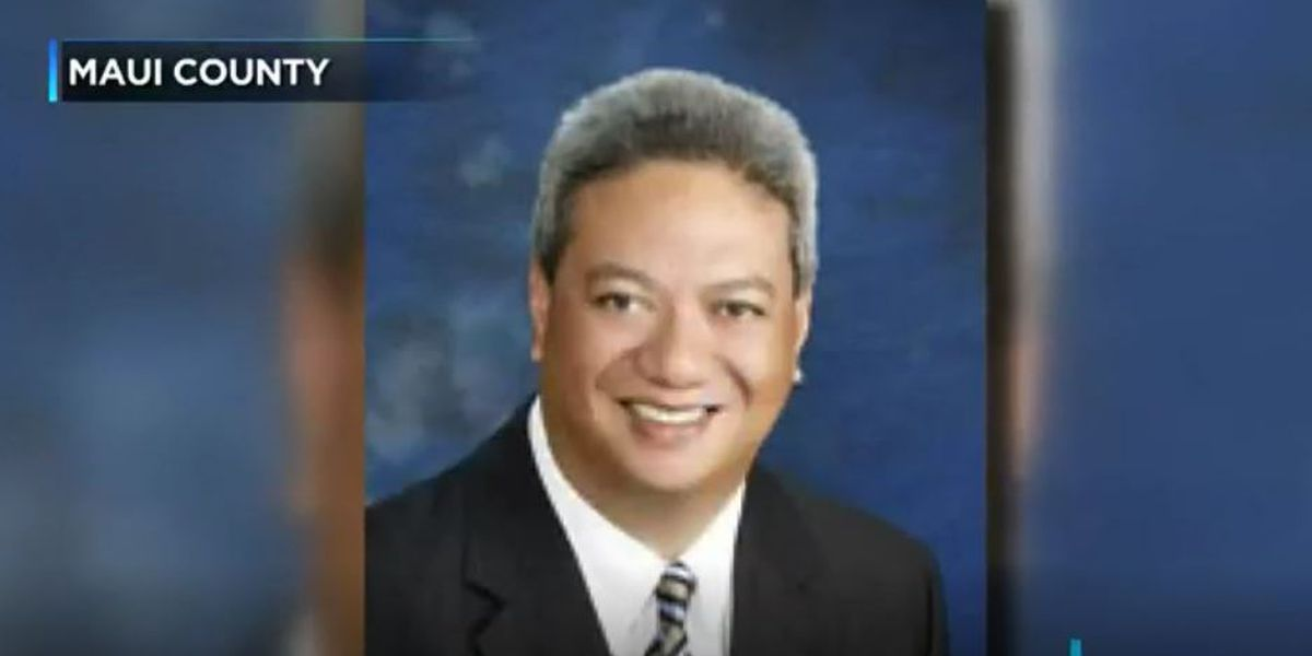 Maui mayor faces mounting pressure to oust appointee after abuse arrest