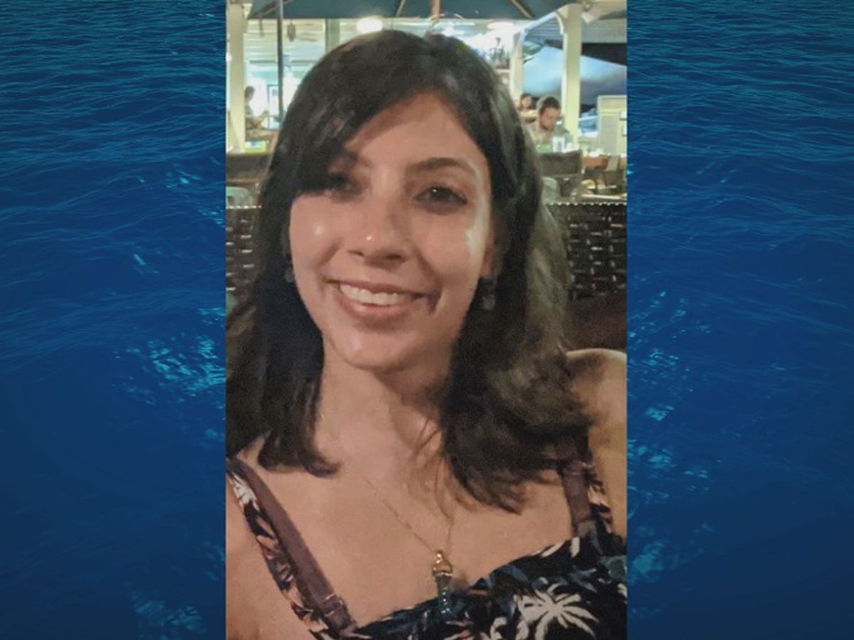 Washington visitor arrested for murder after his wife goes missing on Big Island