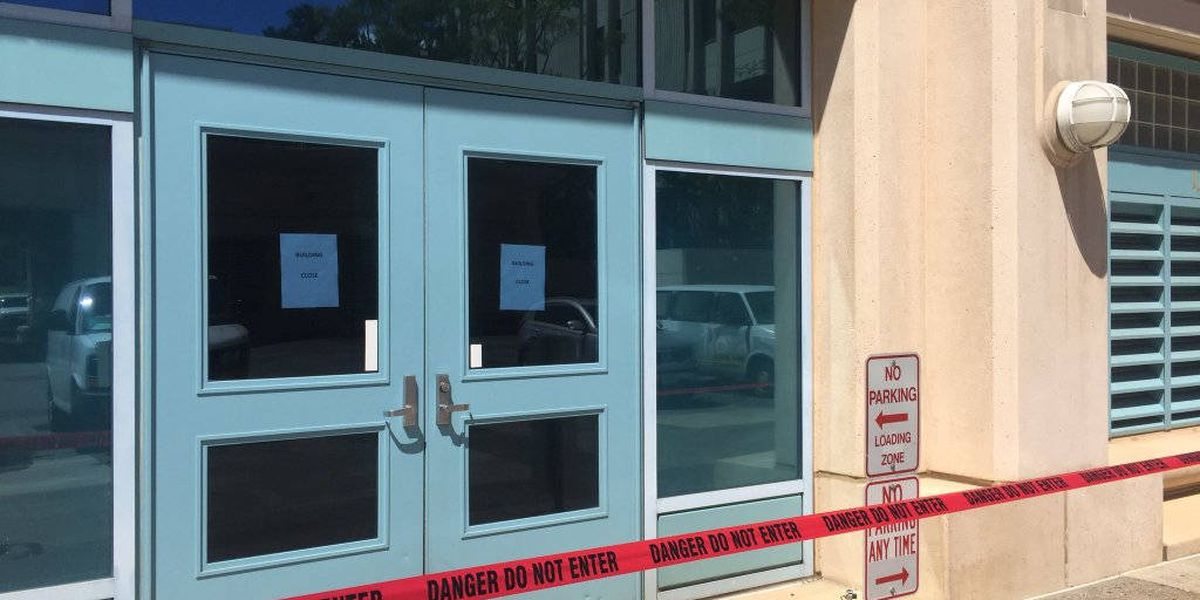 UH brings in safety firm to determine cause of lab explosion