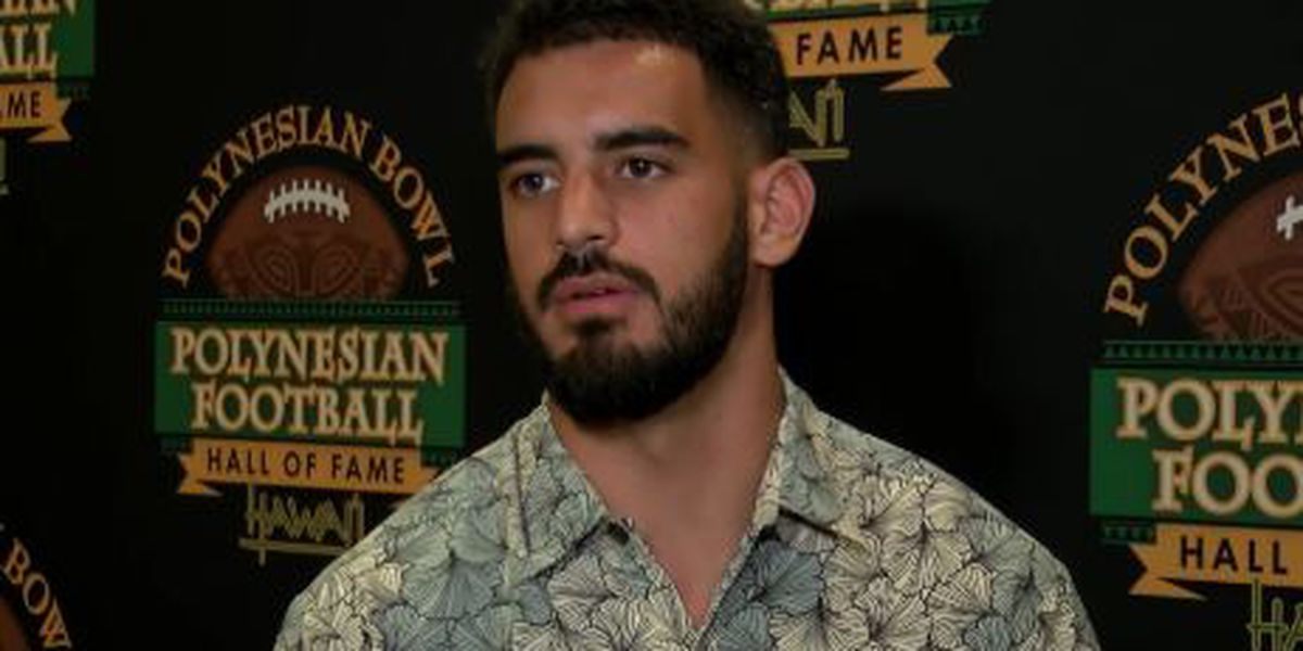 Mariota speaks on 2019 Polynesian Bowl, Titans future and the rise of Polynesian football