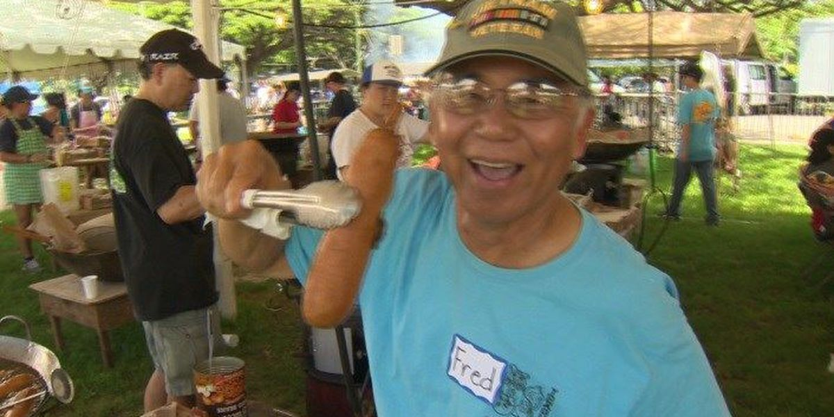 Thousands kickoff weekend at 33rd Annual Okinawan Festival
