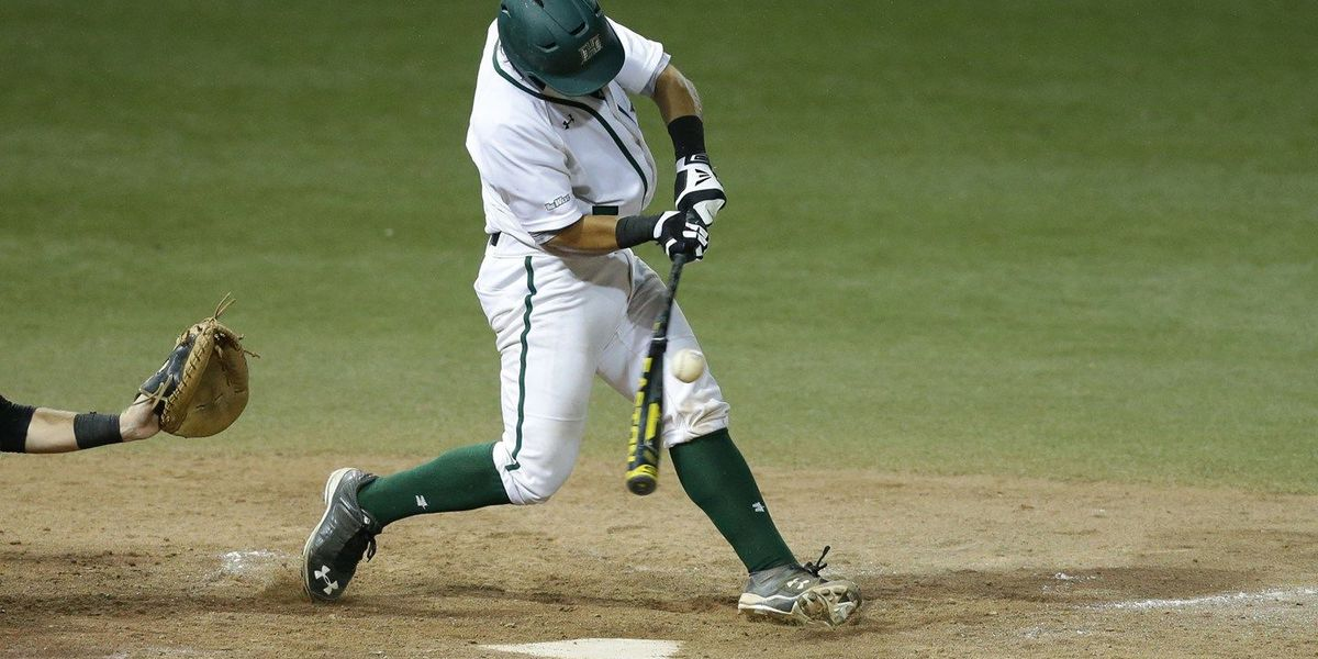 'Bows fall in rubber match to Cal Poly