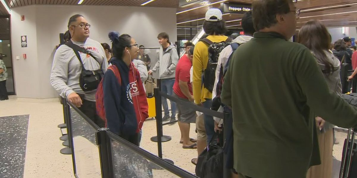 Traveling for Thanksgiving? Get ready for what could be the busiest holiday travel weekend in years