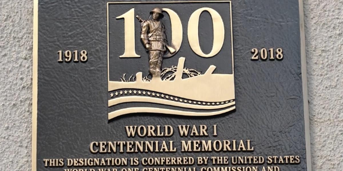 Waikiki Natatorium one of 100 memorials nationwide to receive special WWI honor