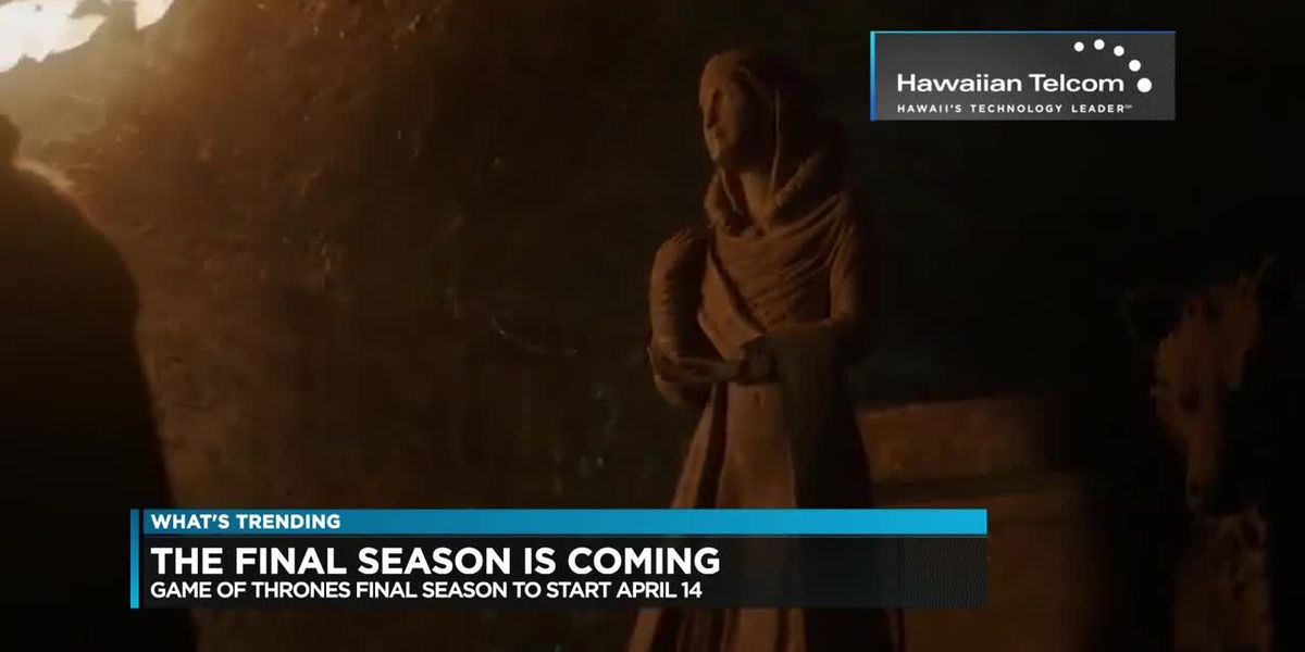 Trending: Science and teachers, Game of Thrones trailer, and a viral egg
