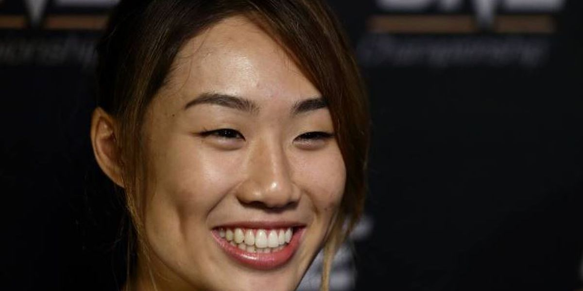 Lee named 2019 World MMA Awards Comeback Fighter of the Year