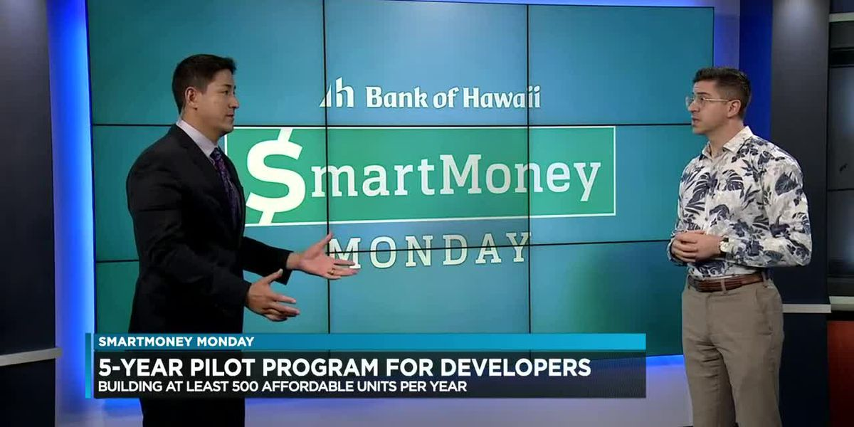 SmartMoney Monday: Bill 7 and affordable housing