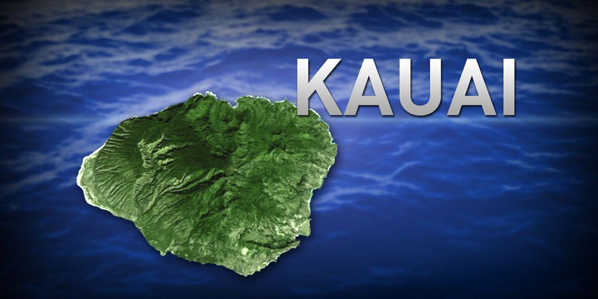 Water conservation requested for Wainiha, Haena areas